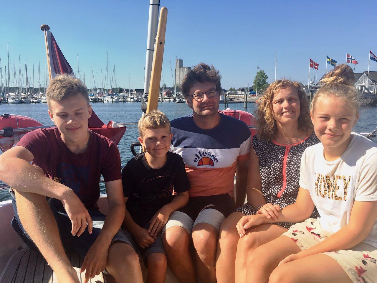 Sommerferie i Danmark